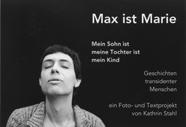 Max ist Marie Ausstellung