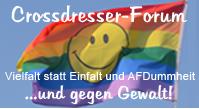 Crossdresser-Forum gegen Gewalt