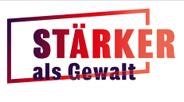 Staerker als Gewalt!